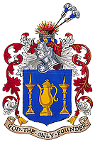 Founders' Company coat of arms