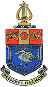 Musicians' Company coat of arms